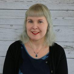 Annmarie G Headshot