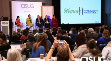 Asug Women Connect
