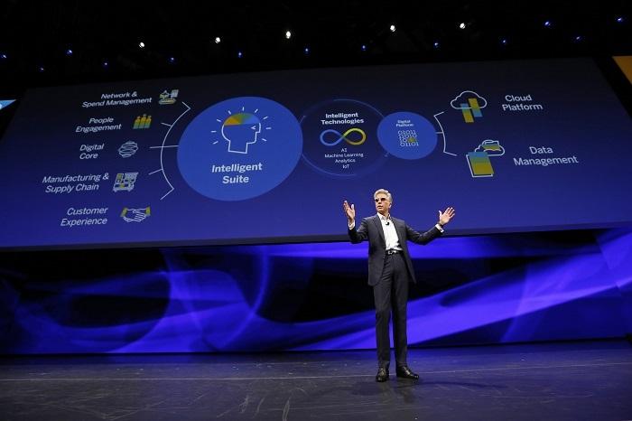What Makes an Intelligent Enterprise? - ASUG