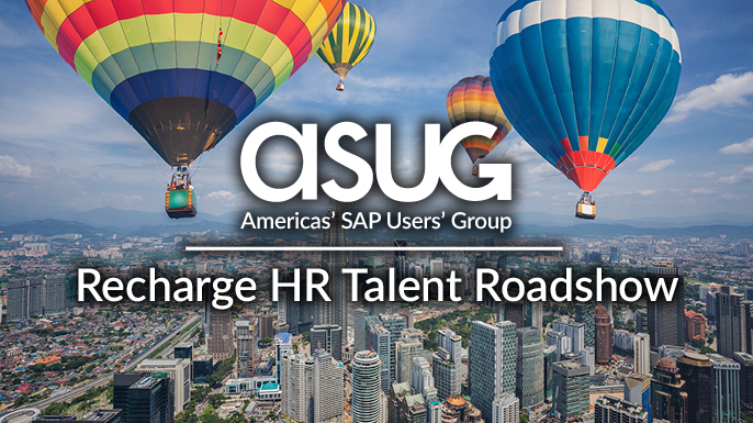 2018 Rechargehr 686 Asug Event