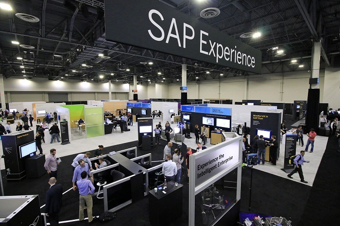 SAP TechEd 2018 Raises a Rallying Call for Intelligent Data